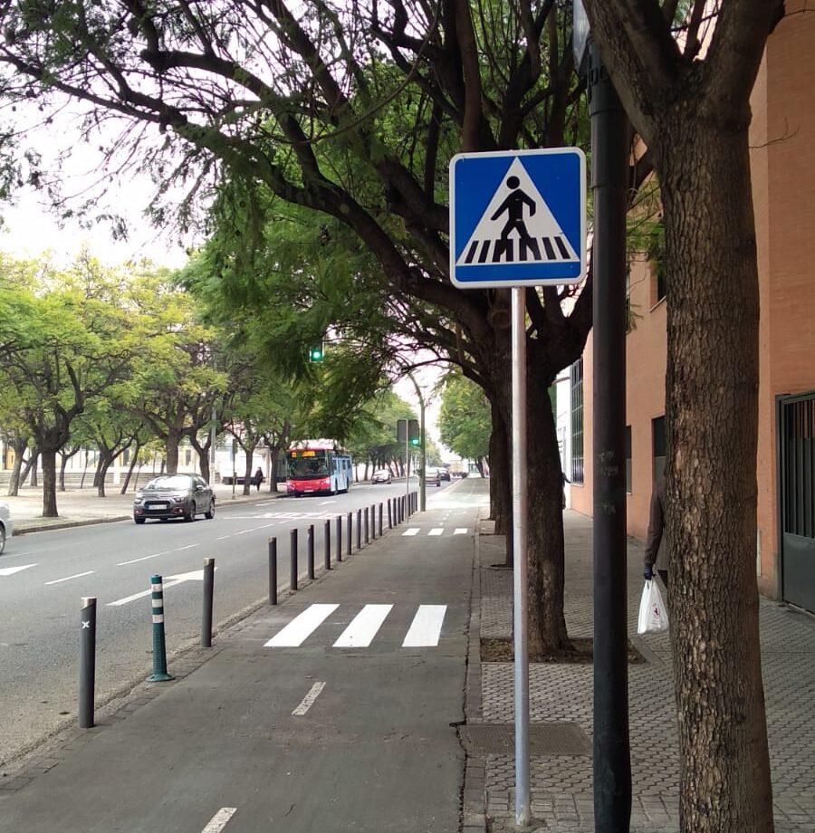 Parada Autobús